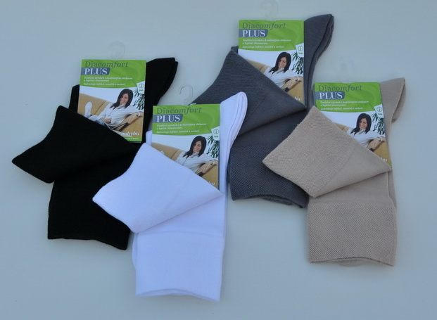 Ponožky Diacomfort PLUS