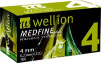 Jehly Wellion Medfine plus 4mm