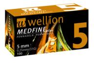 Jehly Wellion Medfine plus 5mm