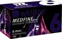 Jehly Wellion Medfine plus 6mm