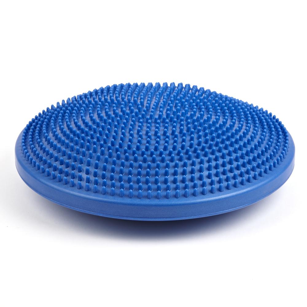 Balanční čočka průměr 35cm hladká/bodlinky