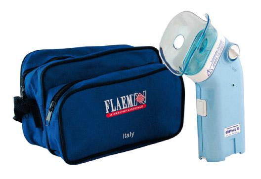EASYNEB ultrazvukový inhalátor