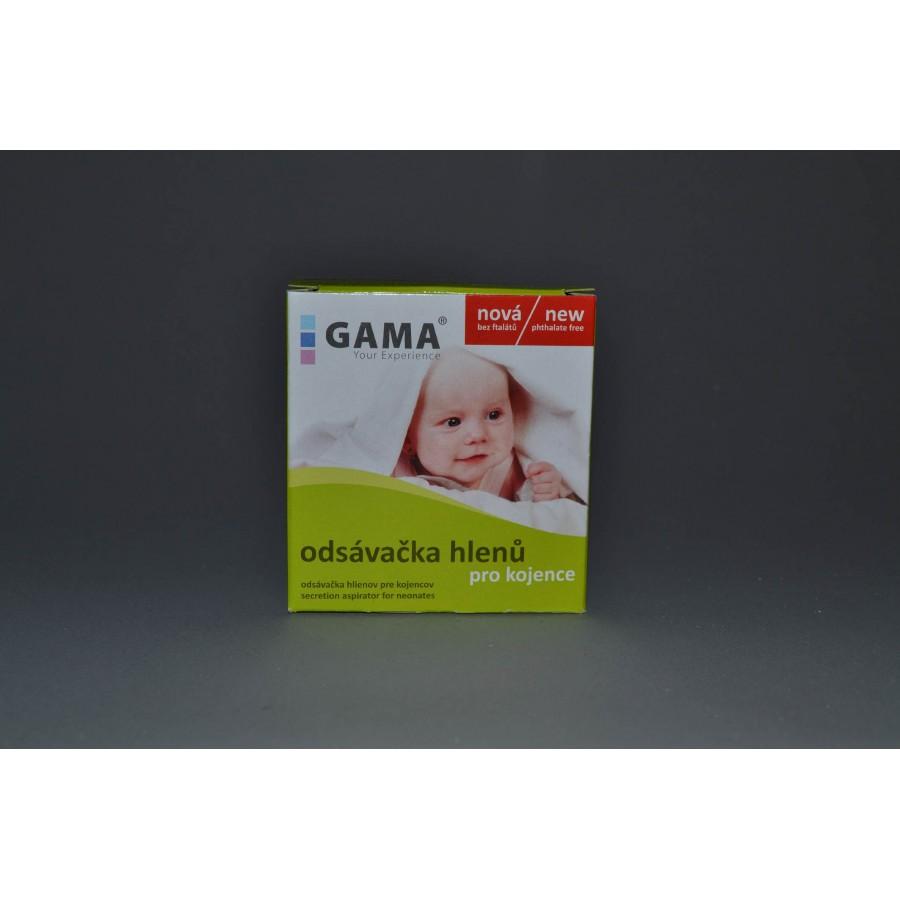 Odsávačka hlenů pro kojence GAMA