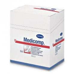 Medicomp, 5 x 5 cm, bal. á 25 x 2 ks, sterilní