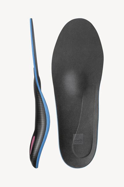 Ortopedické vložky Medi Heel Pain Pro