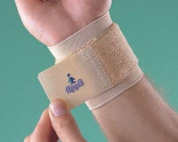 Ortéza zápěstí zpevňující OPPO 2081