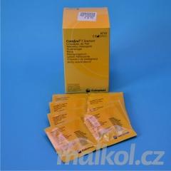 Čistící roztok stomický Coloplast v ubrouscích, 30 ks