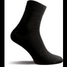 Bavlněné ponožky ARIES se zdravotním lemem různé barvy